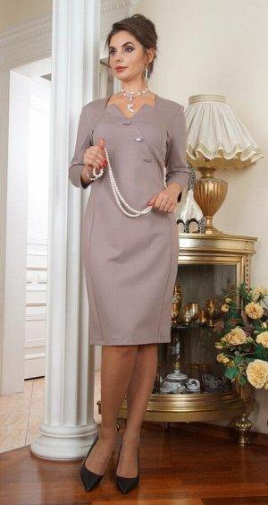 Арт. 7258В платье Углы Salvi