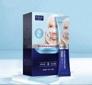 Очищающая маска-пленка для лица