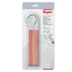 """""""RAYEN"""" Вешалка от моли, плесени и запаха 2400.01 ВЭД"""