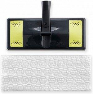 """""""MERY"""" Насадка для швабры, с салфетками 10шт, 25,8x10,5см 0122.01 ВЭД"""