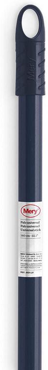 """""""MERY"""" Черенок для швабры универсальный 140см, цв.синий 0531.21 ВЭД"""