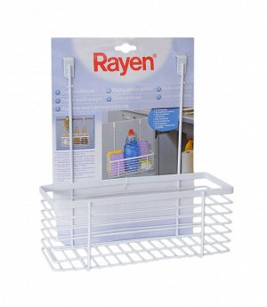 """RAYEN"" Полка навесная, универсальная 6086.01 ВЭД"