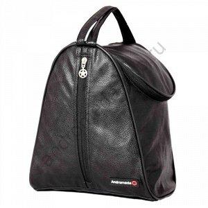 Рюкзак Д28хШ13хВ30  Рюкзак оригинальной формы, основной отдел на молнии, разрезной карман на передней стенке, карман на боковой стенке. Рюкзак универсальный, удобно носить в руке, на одном или на двух