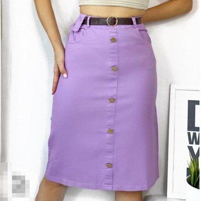 Гардероб для плюсиков! Стильная Одежда от 42 до 70 р-ра! — Юбки женские мини и миди — Юбки