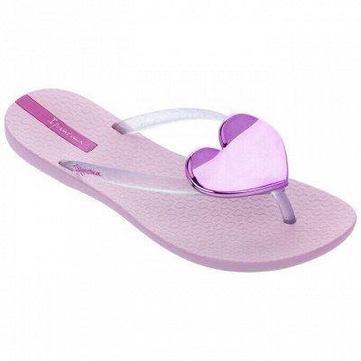 Бразильская пляжная обувь Ri*der, Ipa*nema. Быстрый развоз — Женская коллекция — Босоножки, сандалии