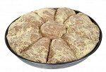 Халва кунжутная классическая с грецким орехом