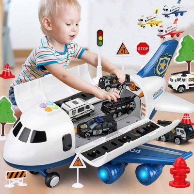 Самые любимые — детские игрушки в наличии! Полное обновление — Вертолеты, Самолеты, Квадрокоптеры — Радиоуправляемые игрушки