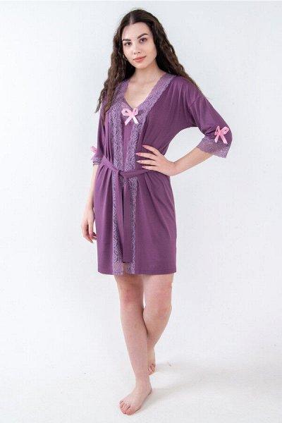 Барболета, одежда для дома, яркие новинки — Сорочки, пижамы, комплекты