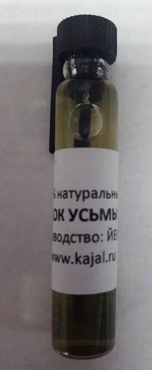 Сок усьмы TARA (мощное средство для роста волос) 2 мл