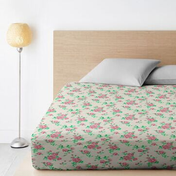 НОЧЬ НЕЖНА красивый домашний текстиль. Россия — Простыни Двуспальные — Простыни