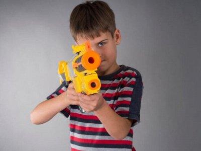 Детские игрушки в наличии! Полное обновление — Автоматы, пулеметы и т. д