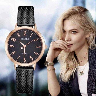 Яркие летние платья на любой вкус! Обновляем гардероб! — Женские наручные часы — Часы
