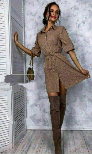 Платье Идет на 46-48. Ткань лайт. Легкое летнее платье.