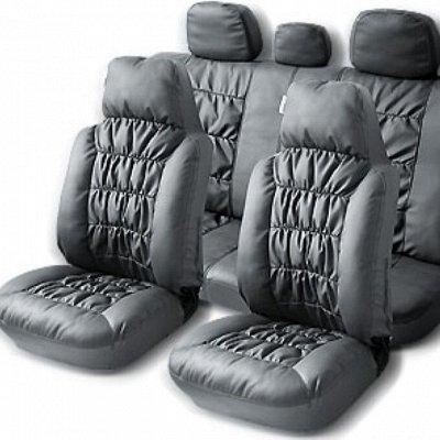 AKUBA  - универсальные автомобильные чехлы! — АВТОЧЕХЛЫ 3D. ПРЕМИУМ КЛАСС — Авточехлы