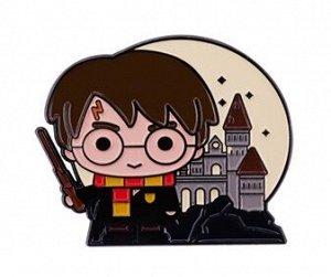 "Значок-пин ""Гарри Поттер"""