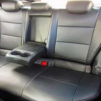 AKUBA  - универсальные автомобильные чехлы! — HONDA — Для авто