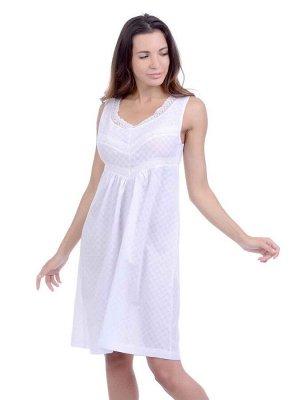 Сорочка Сорочки из натурального хлопка  (100%)