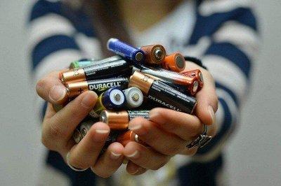 Самые любимые — детские игрушки в наличии! Полное обновление — Элементы питания — Батарейки