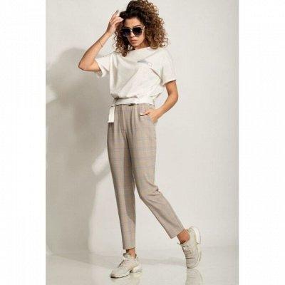 Nude-2. Капсульная одежда  белорусского бренда. — Сч@стье. Блузки, юбки, брюки. Размеры 42 - 72 — Одежда