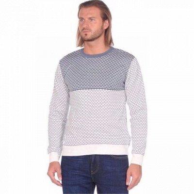 AIVA — доступный трикотаж для всей семьи!  — Мужская одежда — Кофты, кардиганы