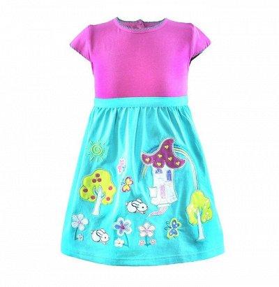 Одежда для детей, малышей 0+ и прекрасных Мам. Супер цены!🔥  — Девочкам Платья и сарафаны — Повседневные платья