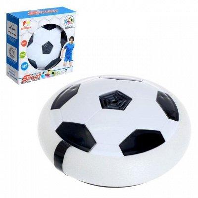 Игрушки для развлечений от Симы — Наборы для футбола — Интерактивные игрушки