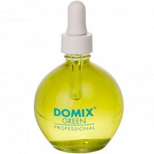 Масло для кутикулы «Манго» Domix  75 мл