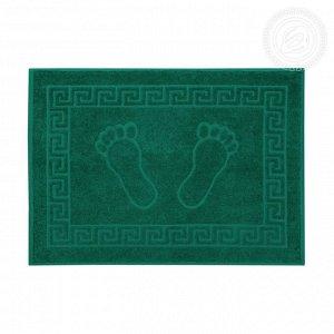 "Полотенце ""Ножки"" (зеленый)"