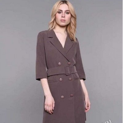 Яркие костюмы! Стильно, модно и удобно! — Офисный стиль. Платья — Офисные платья