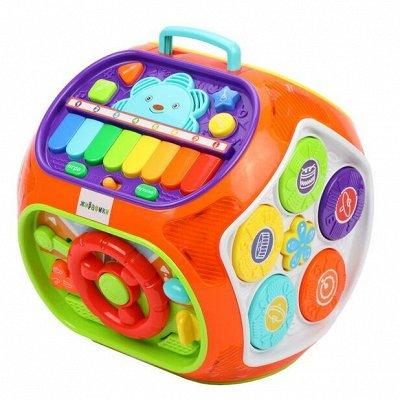 Игрушки, товары для творчества, настольные игры — Игрушки музыкальные — Игрушки и игры