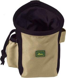 Hunter сумочка для лакомств Standard средняя бежевая