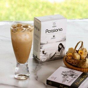 Кофе растворимый Passiona с коллагеном 14шт по 16гр