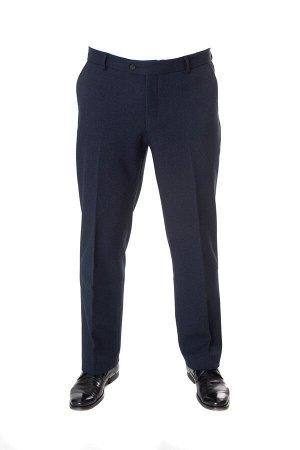 Брюки мужские темно-синие 64473-3