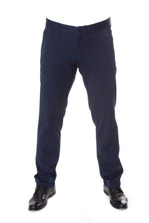 Брюки мужские темно-синие 218-2
