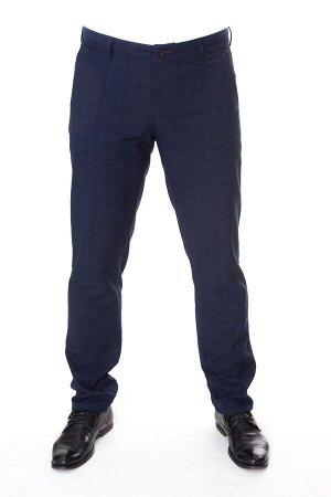 Брюки мужские темно-синие 4200-2