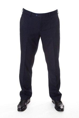 Брюки мужские темно-синие 318810.