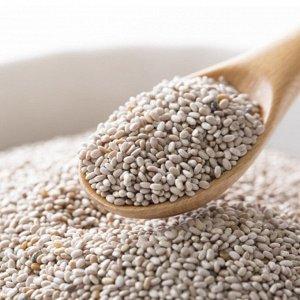 Семена чиа Семена чиа ? Все мы знаем о полезных свойствах Чиа ⠀ А знали ли Вы, что в семенах ЧИА: ✅В 8 раз больше омега-3, чем в лососе; ✅В 6 раз больше кальция, чем в молоке ✅В 3 раза больше железа,