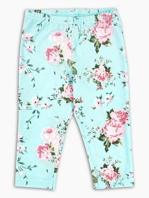 Ползунки/штанишки цвет мятный
