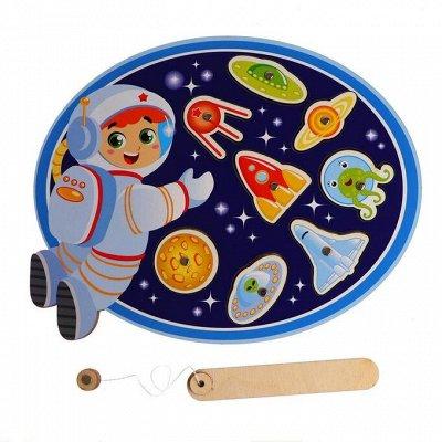 Игрушки для развлечений от Симы — Рыбалка — Интерактивные игрушки