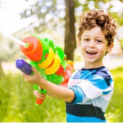 Игрушки для развлечений от Симы — Водные игры — Интерактивные игрушки