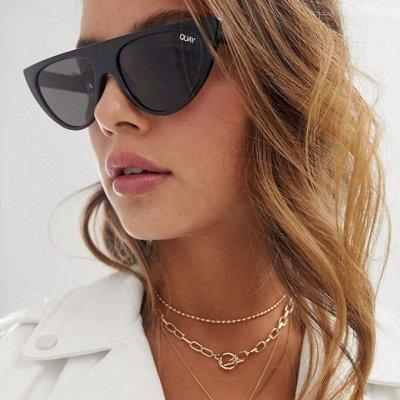 *Одежда для всей семьи по эконом ценам*  — Очки солнцезащитные! Новинки! — Солнечные очки