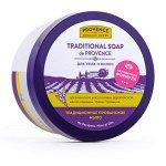 Цветочное прованское мыло для тела и волос Provence Organic Herbs 400г