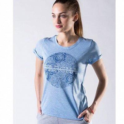 T•a•r•c•m•a. Стильная спортивная одежда! Новинки — Футболки женская