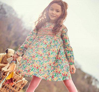 ✅ LITTLE MAVEN качественная детская одежда. Соскучились? — Платья — Платья и сарафаны