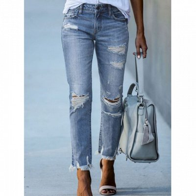 Одежда на все случаи жизни. Новинки! Купальники! — Одежда. Женские джинсы — Джинсы