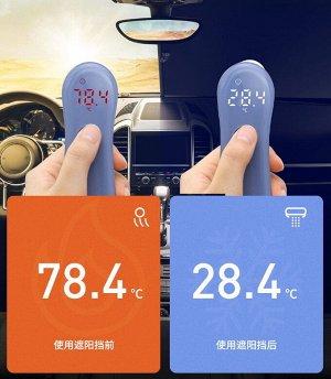 Шторка для автомобиля Xiaomi Baseus