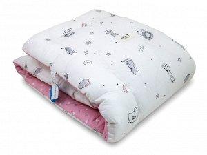 Одеяло GOCHU Saja 150*200 розовый