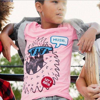 ✅ LITTLE MAVEN качественная детская одежда. Соскучились? — Футболки для мальчиков — Футболки