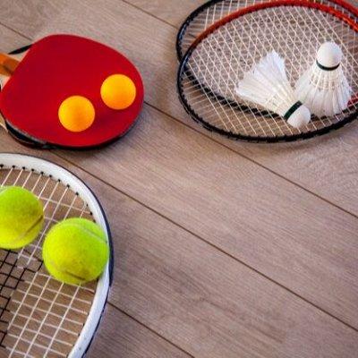 5 Готовимся к летнему сезону заранее!Аксессуары для бассейна — Все для бадминтона, тенниса и других спортивных игр — Теннис