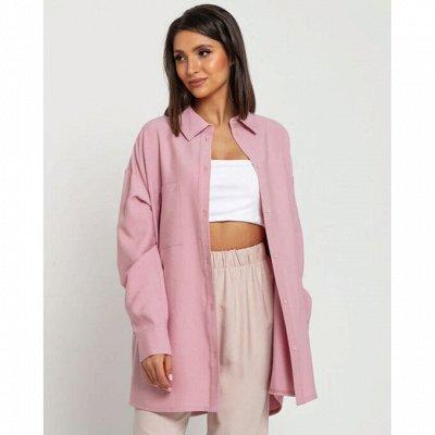 Джeтти — стильная женская одежда/Новинки/Распродажа — Блузы и рубашки — Одежда